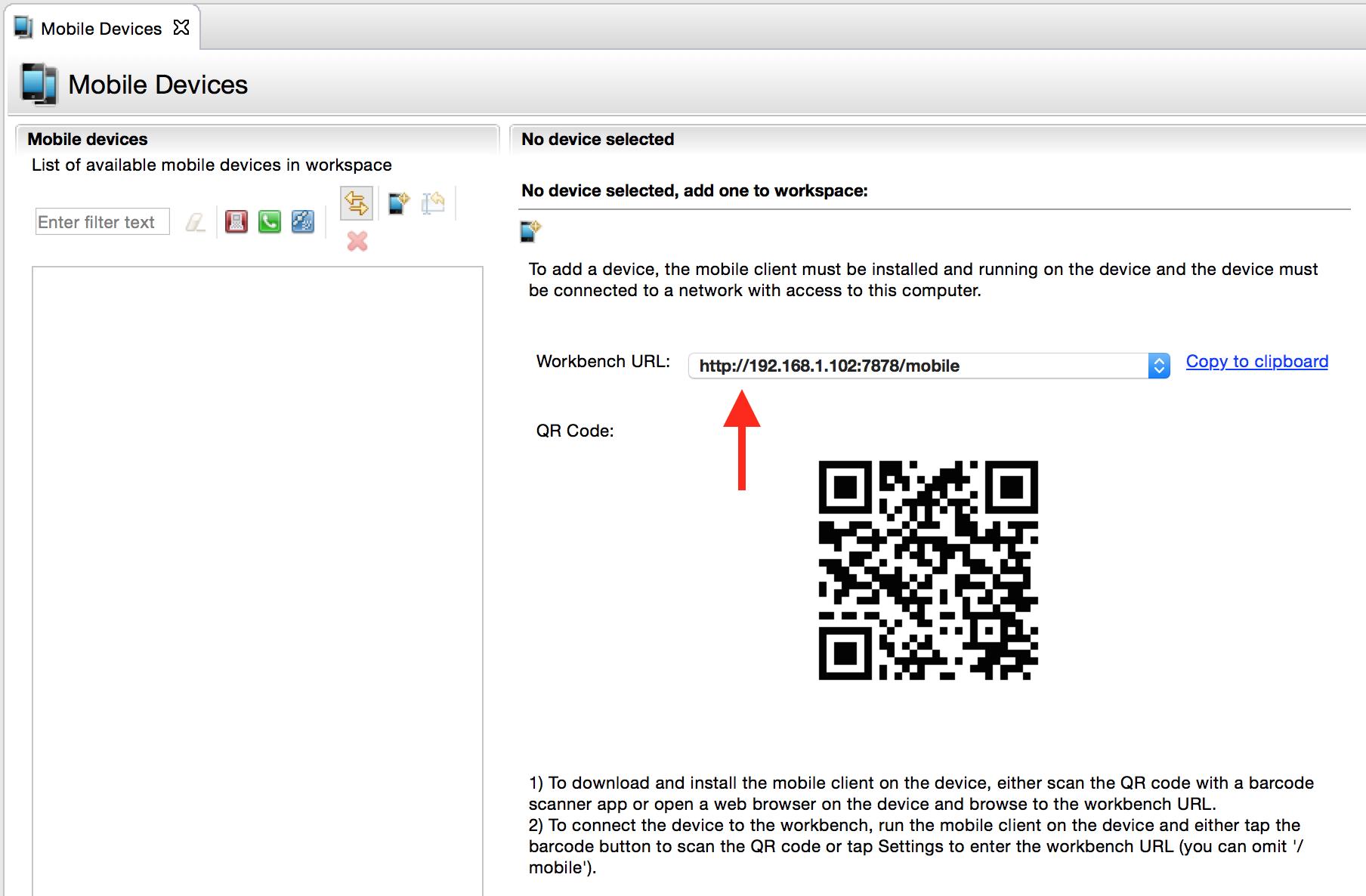 Testing mobilefirst applications with ibm mobilefirst platform missingalt baditri Gallery