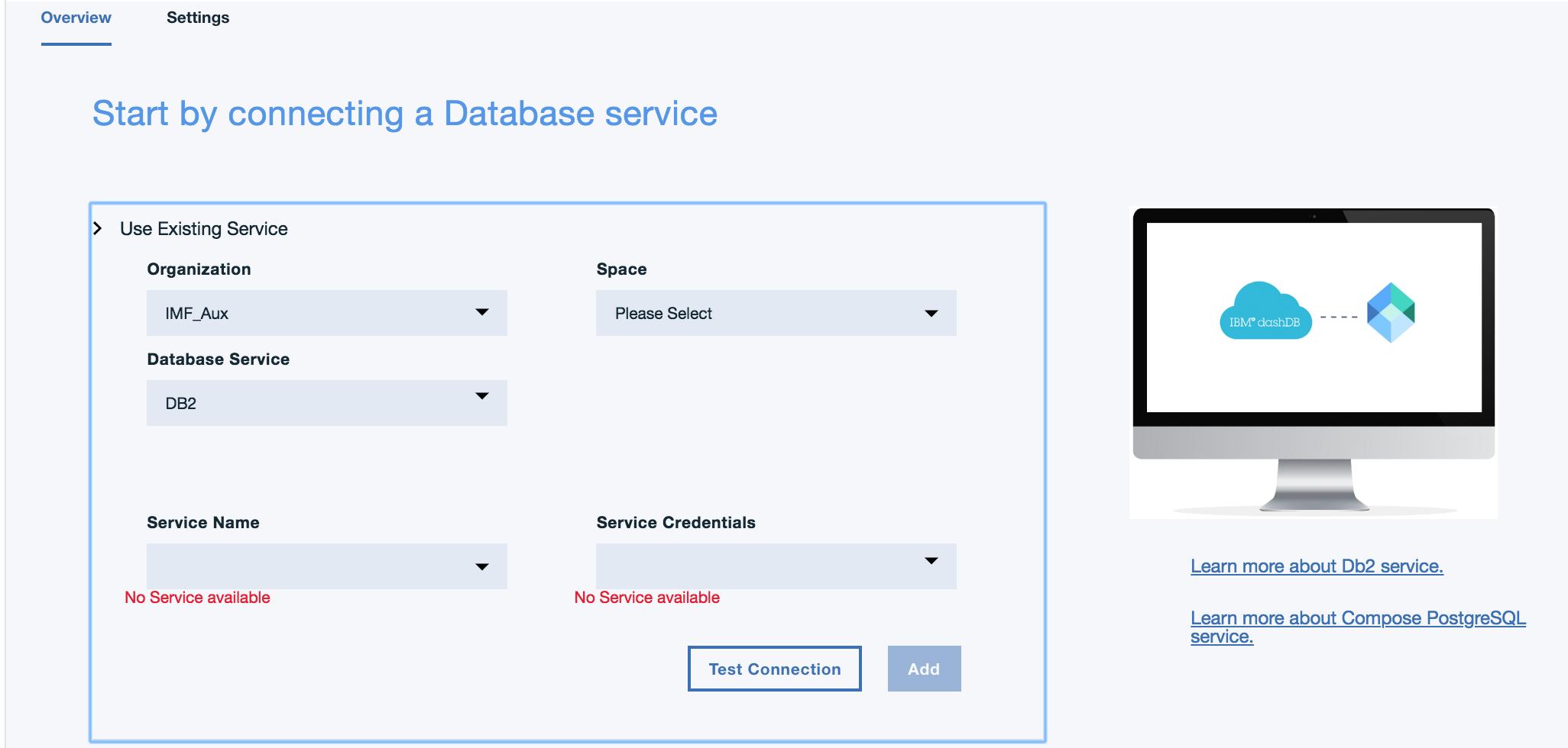 Using Mobile Foundation service on IBM Cloud - IBM Mobile