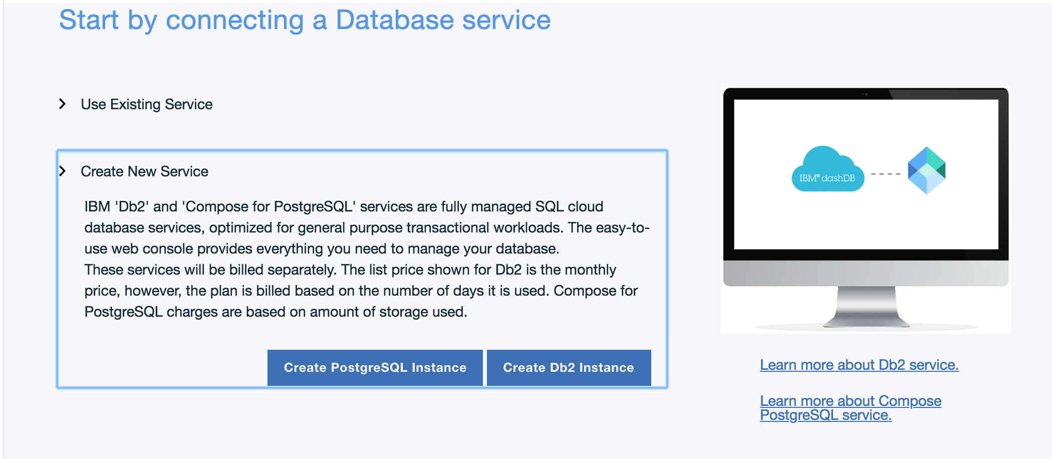 Using Mobile Foundation service on IBM Cloud - IBM Mobile Foundation